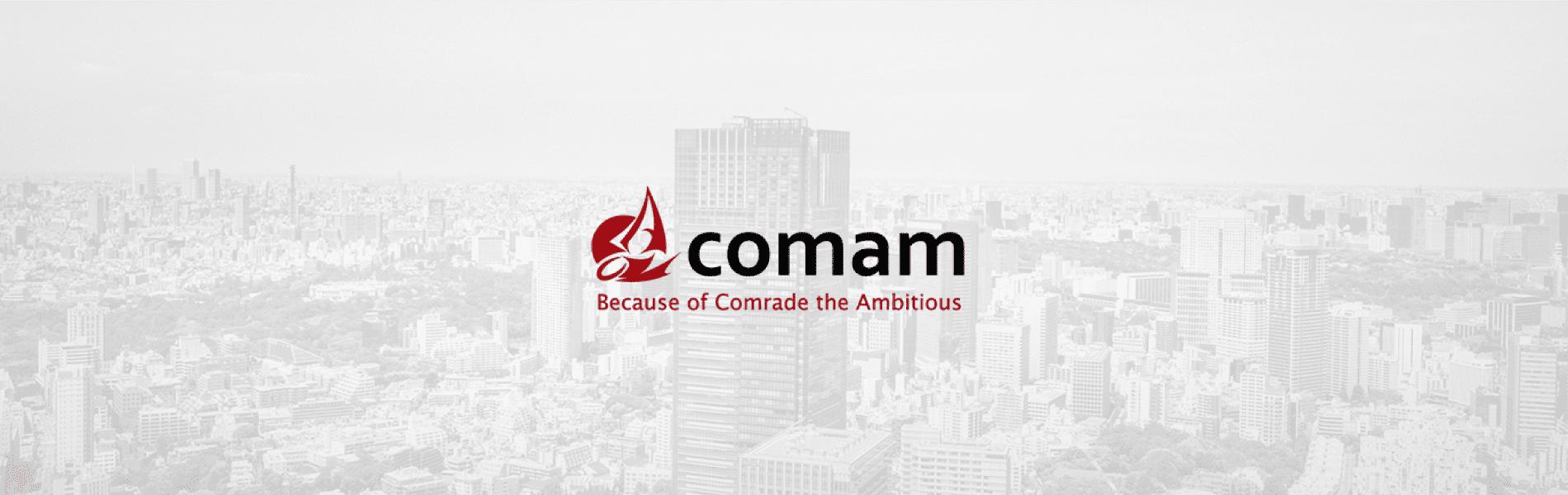 株式会社comam